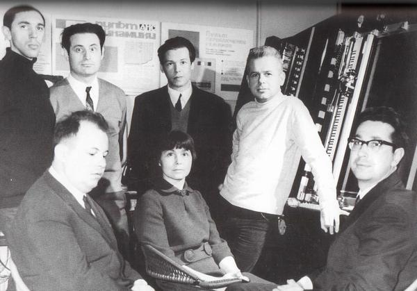 Музыкальный Леонардо советского военпрома: от артиллерийских систем до первого в мире студийного синтезатора - 11