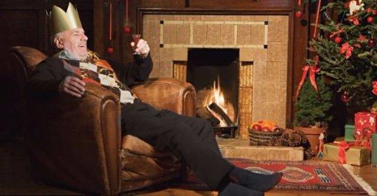 Ученые объяснили, почему во время новогодних праздников увеличивается смертность