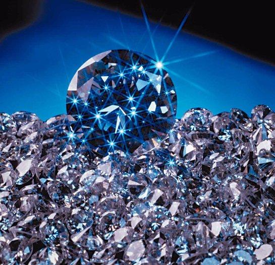 В Якутии будут искать алмазы