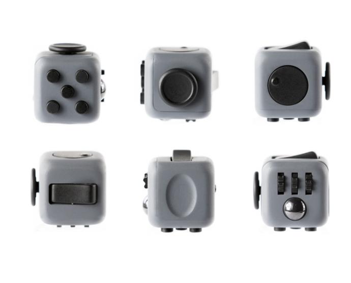 Обзор альтернатив Fidget Cube - 2