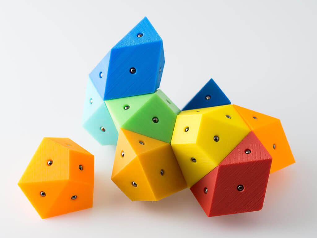 Обзор альтернатив Fidget Cube - 21