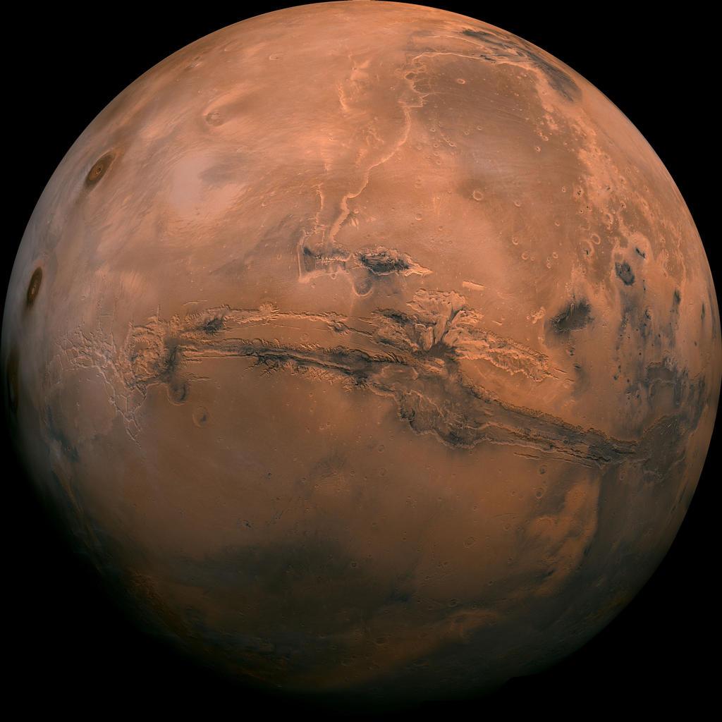 Тяжелый выбор НАСА: полет на Марс или возвращение на Луну - 3