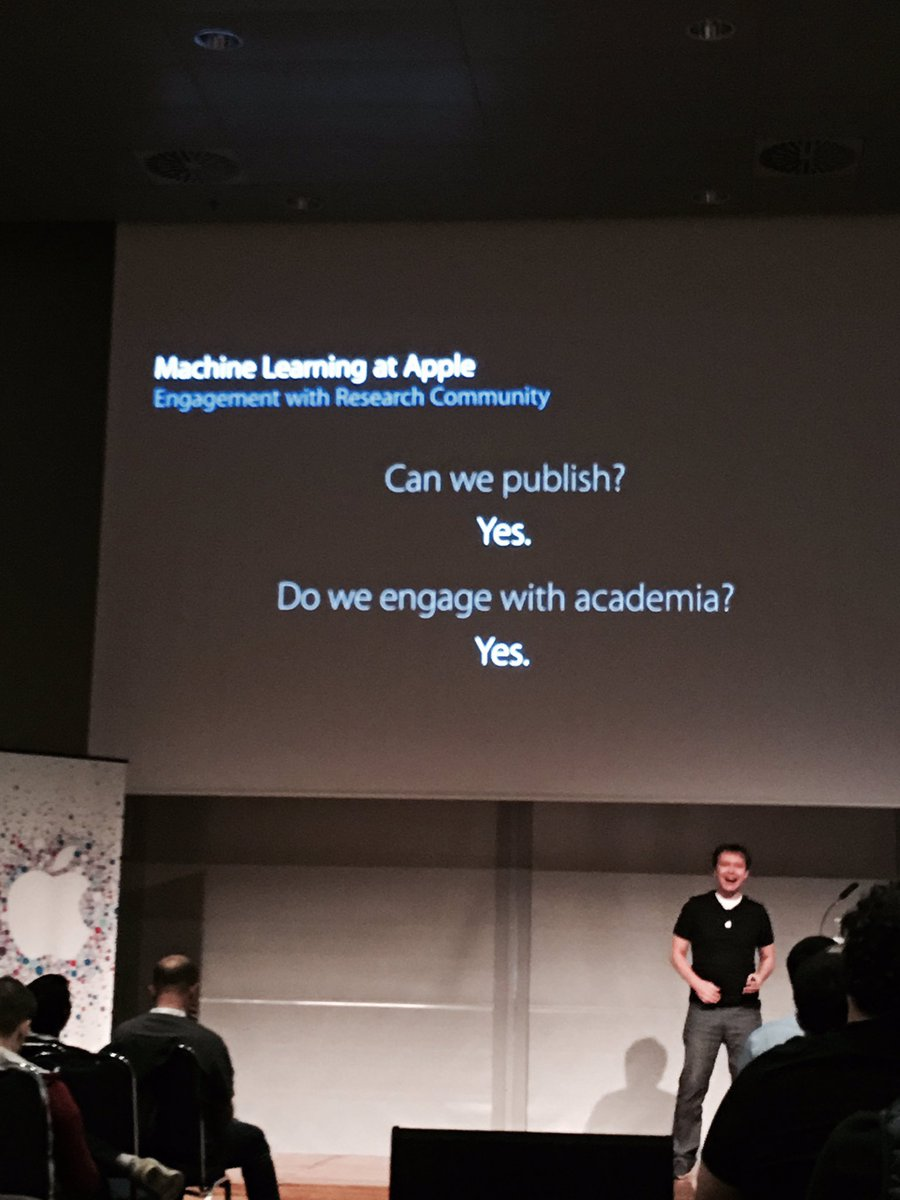 Apple опубликовала первую работу по ИИ - 2