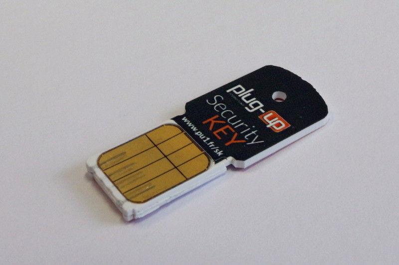 Google: Security Keys — лучший метод обезопасить свой аккаунт - 1