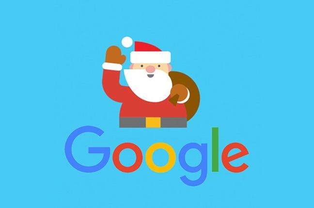 Google показала образец благотворительности с тройной выгодой - 1