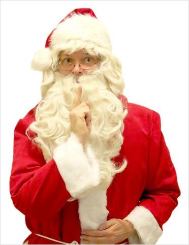 Алгоритм для секретного назначения дарителей в Secret Santa - 1