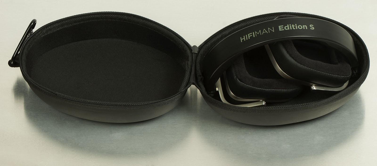Пара новинок от HiFiMAN: Edition S и Edition X - 5