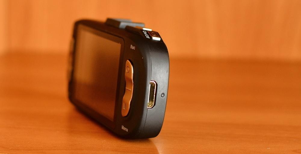 AdvoCam-FD8 RED-II GPS + ГЛОНАСС – самый продуманный регистратор среднего ценового диапазона? - 11