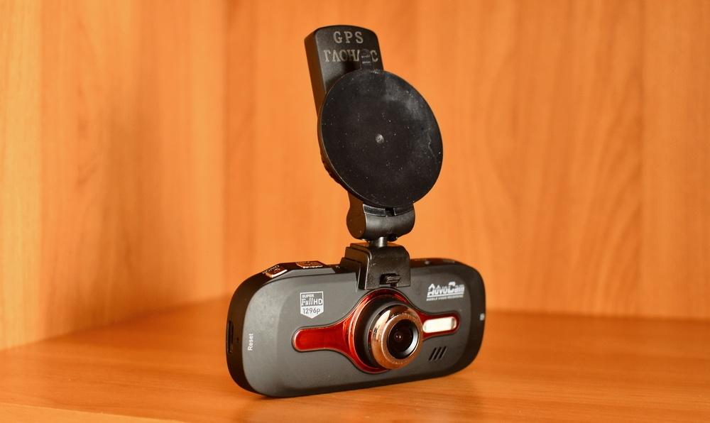 AdvoCam-FD8 RED-II GPS + ГЛОНАСС – самый продуманный регистратор среднего ценового диапазона? - 13
