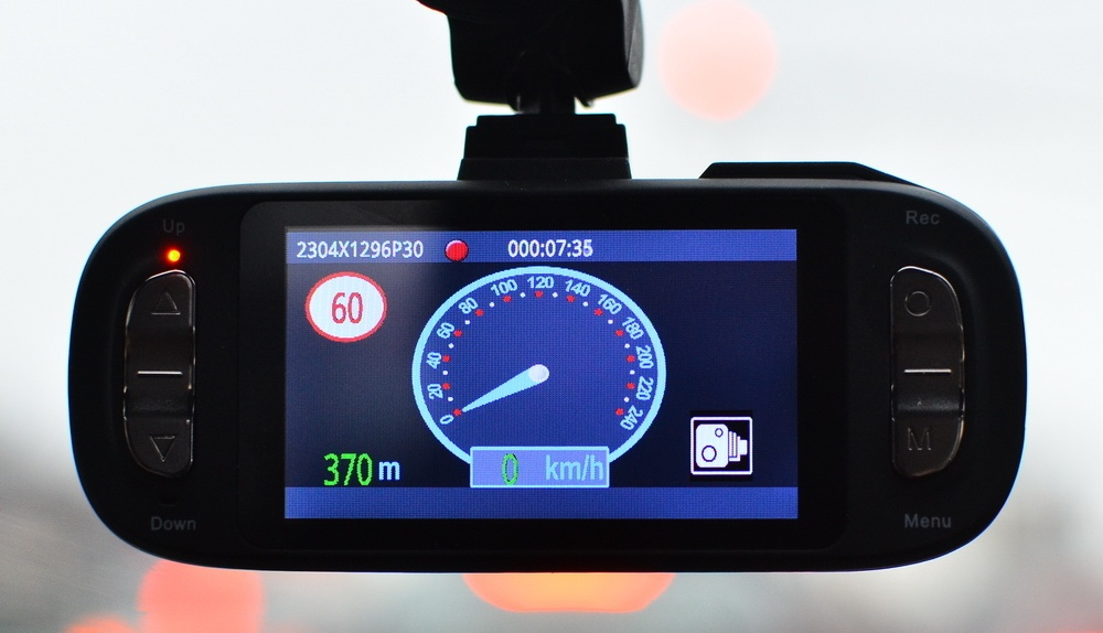 AdvoCam-FD8 RED-II GPS + ГЛОНАСС – самый продуманный регистратор среднего ценового диапазона? - 22
