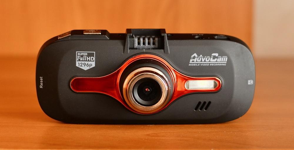 AdvoCam-FD8 RED-II GPS + ГЛОНАСС – самый продуманный регистратор среднего ценового диапазона? - 5