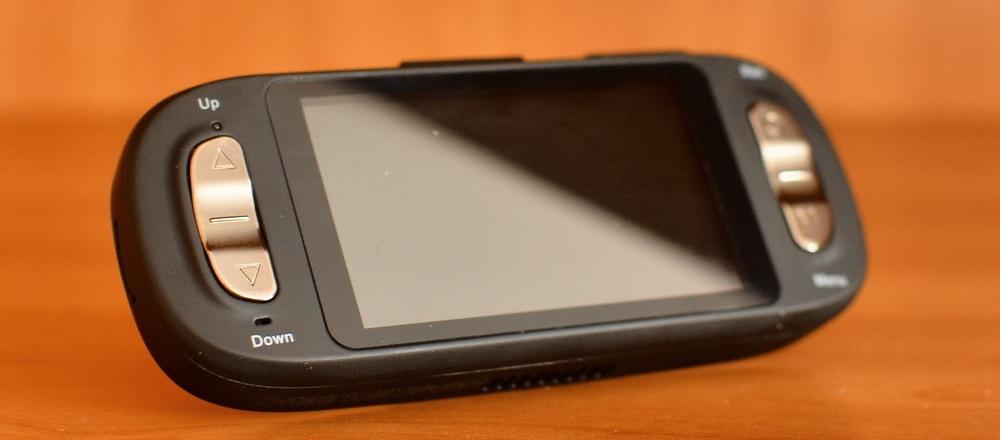 AdvoCam-FD8 RED-II GPS + ГЛОНАСС – самый продуманный регистратор среднего ценового диапазона? - 7