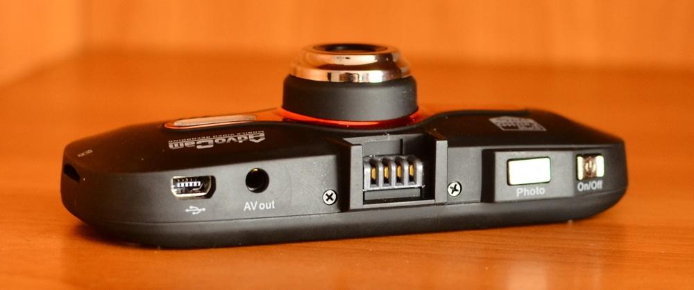 AdvoCam-FD8 RED-II GPS + ГЛОНАСС – самый продуманный регистратор среднего ценового диапазона? - 8