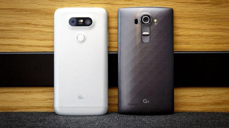 Смартфон LG G6 появится на рынке раньше запланированного срока