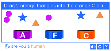 Научная капча: как головоломки мешали людям - 5