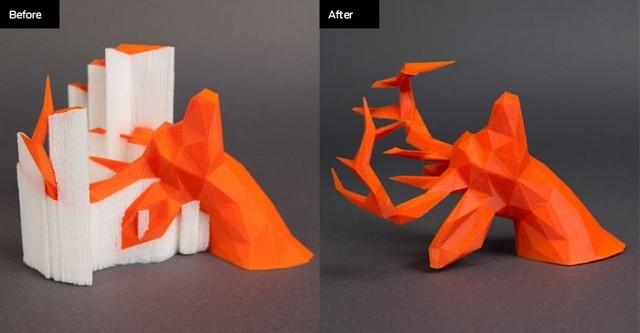 Обзор актуальных 3D-материалов - 11