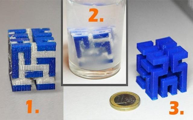 Обзор актуальных 3D-материалов - 19