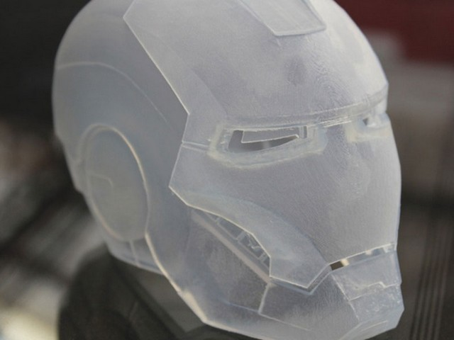 Обзор актуальных 3D-материалов - 27