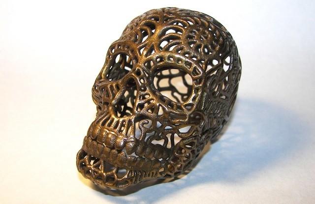 Обзор актуальных 3D-материалов - 35