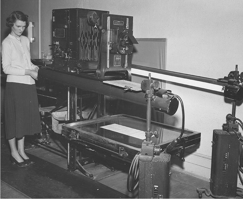 Как Xerox изобрёл копир, а художники выжали из него всё возможное - 5