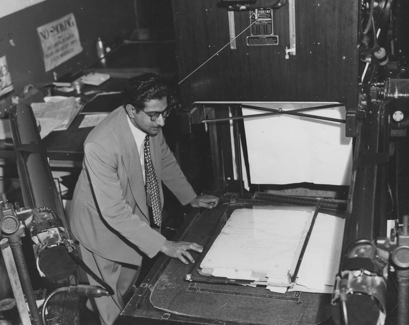 Как Xerox изобрёл копир, а художники выжали из него всё возможное - 7