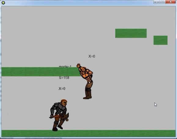 От геймера до разработчика игры - 3