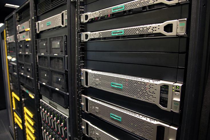 В третьем квартале 2016 года рынок высокопроизводительных серверов достиг 2,8 млрд долларов