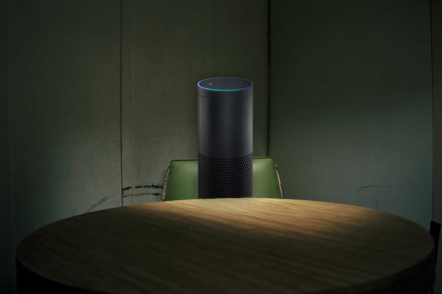 Полиция хочет допросить Алексу из колонки Amazon Echo по делу об убийстве - 2