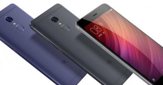 Смартфон Xiaomi Redmi Note 4X может составить конкуренцию Meizu M5 Note
