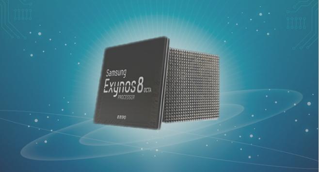 SoC Samsung Exynos 8895 будет доступна в версиях с разными GPU и частотами работы процессорных ядер