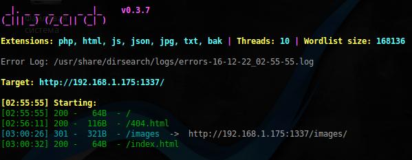 VulnHub: Эксплуатируем уязвимость переполнения буфера в Lord Of The Root - 5