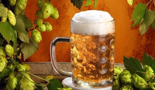 Чтобы похудеть, нужно готовить пищу на пиве