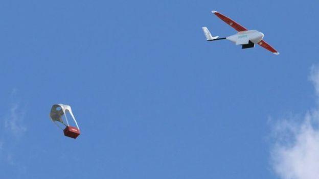 В Танзании тоже откроется дрон-порт