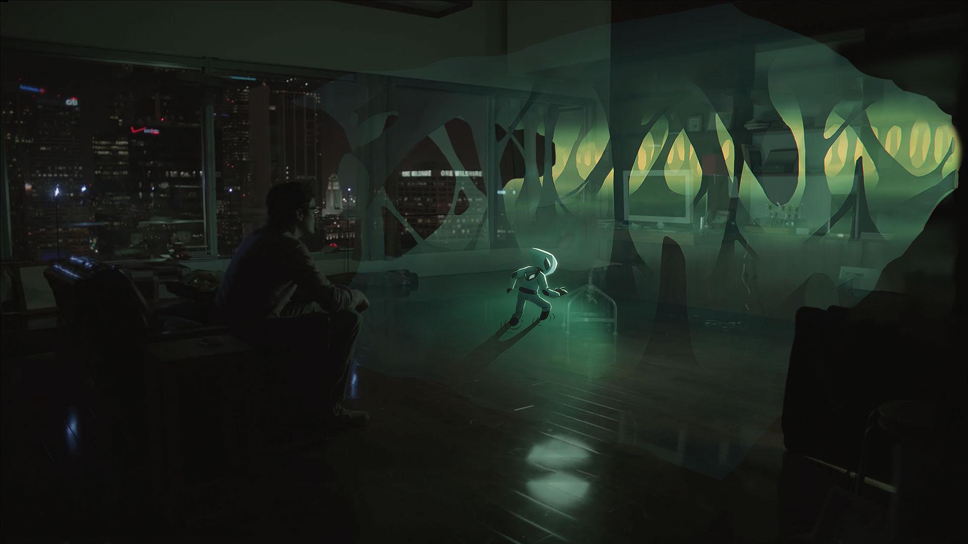Как искусственный интеллект формирует будущее интерактивных игр - 6
