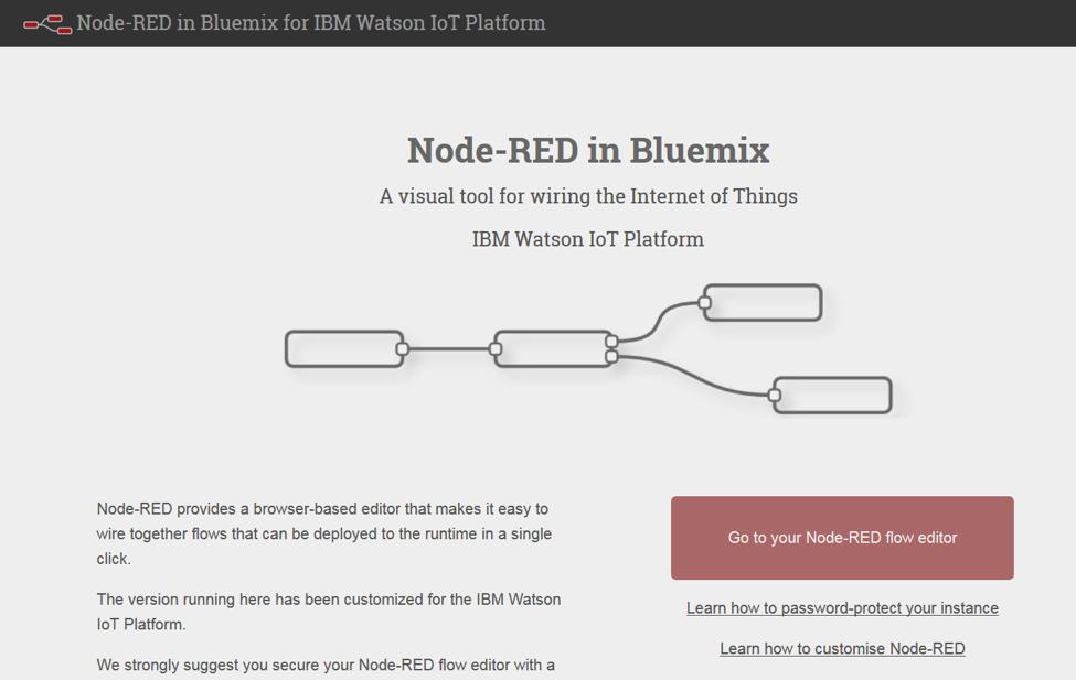 Превращаем свой смартфон в IoT датчик при помощи Bluemix. Пример разработки приложения - 16