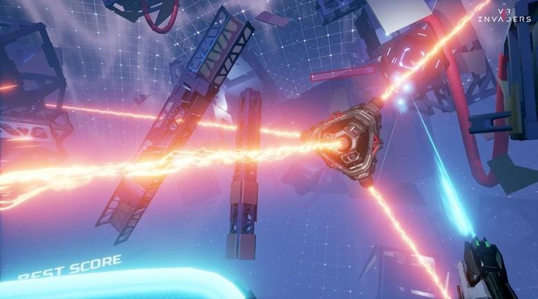 ТехноLive: VR и платформы будущего (Максим Пестун, Дмитрий Трубицын) - 2