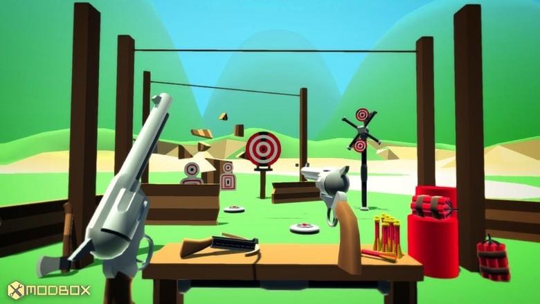 ТехноLive: VR и платформы будущего (Максим Пестун, Дмитрий Трубицын) - 9