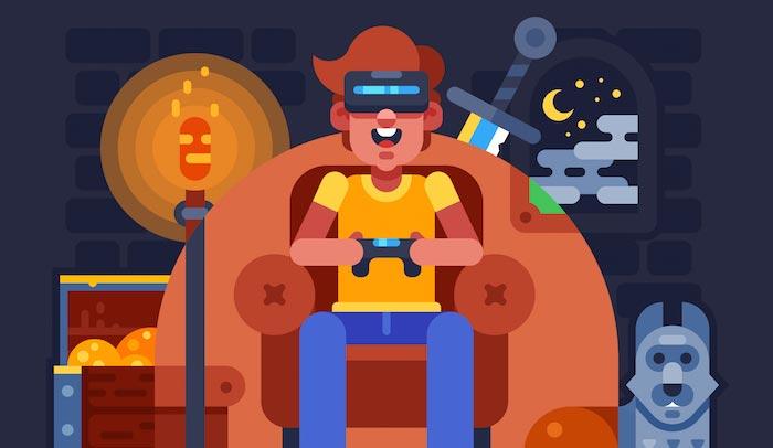 ТехноLive: VR и платформы будущего (Максим Пестун, Дмитрий Трубицын) - 1