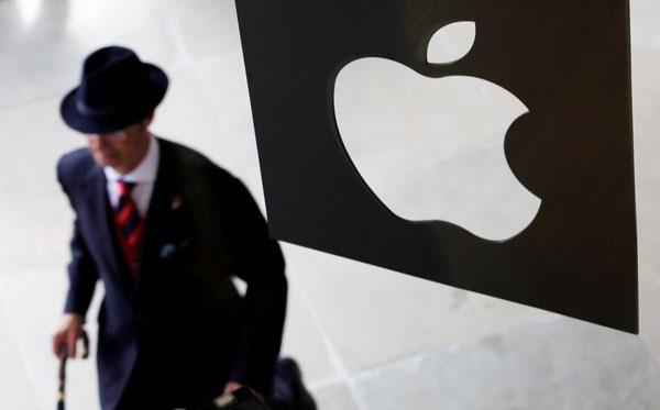 Половина самых влиятельных компаний в мире — из США