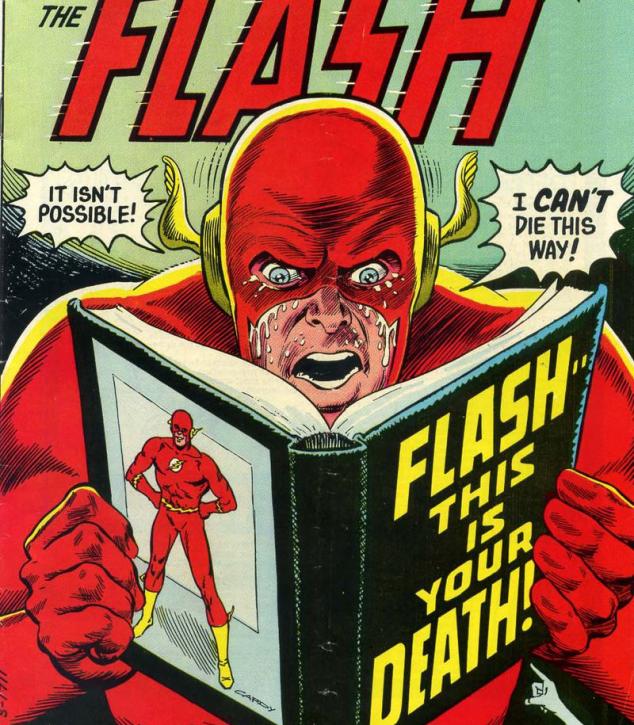 Flash умирает. Почему это плохо? - 1