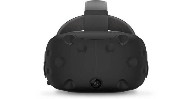 HTC опровергла информацию о скором анонсе шлема виртуальной реальности Vive 2 - 1