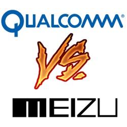 Meizu и Qualcomm уладили споры, подписав патентное соглашение