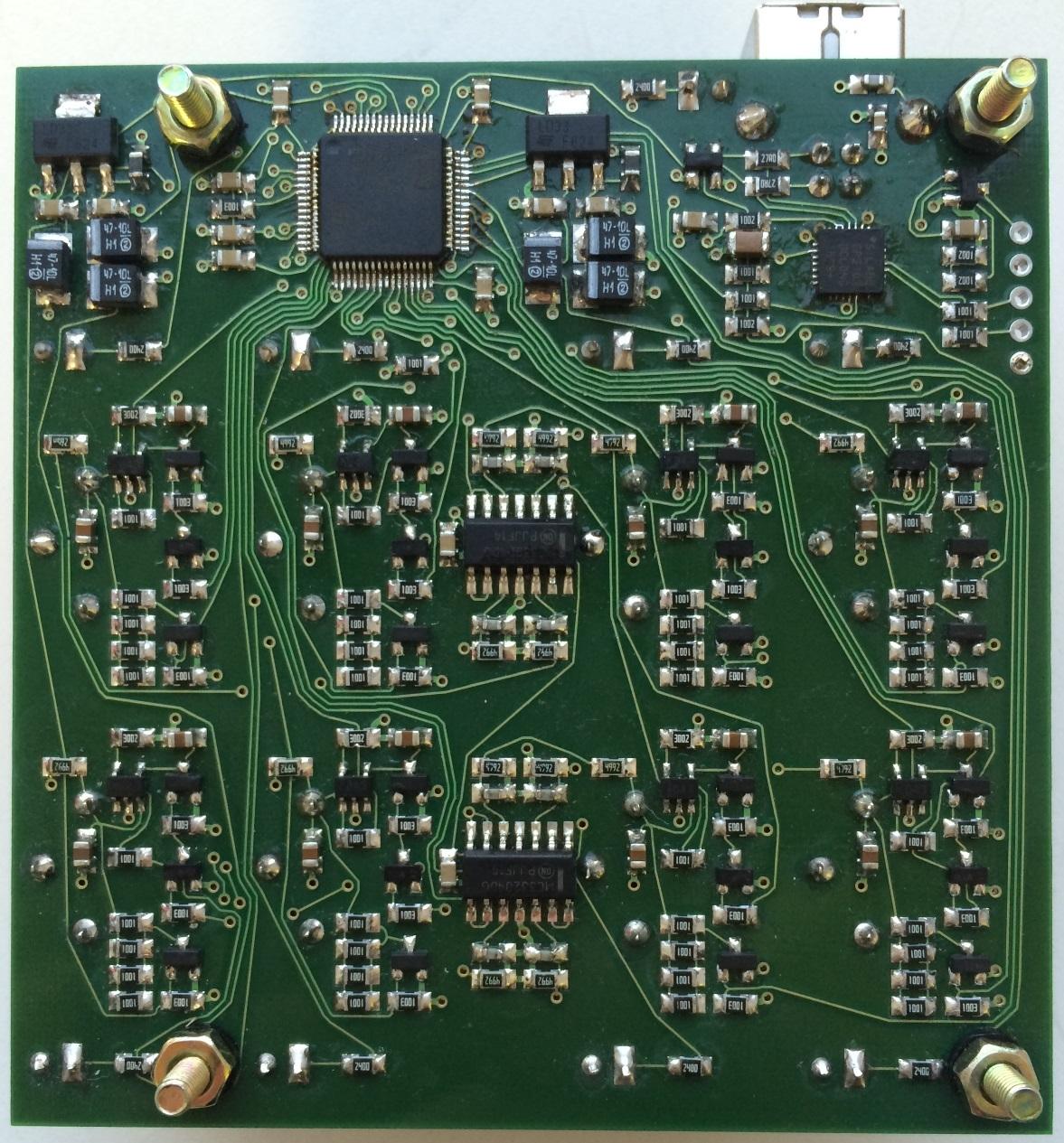 Про мой LIR2032 и CR2032 тестер, сами батарейки и накопленный опыт - 9