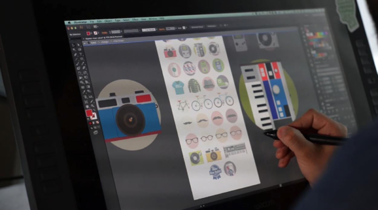 Создание музыкальных интерфейсов - 3