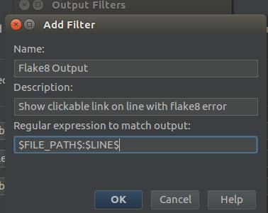 Стильный код на Python, или учимся использовать Flake8 - 3