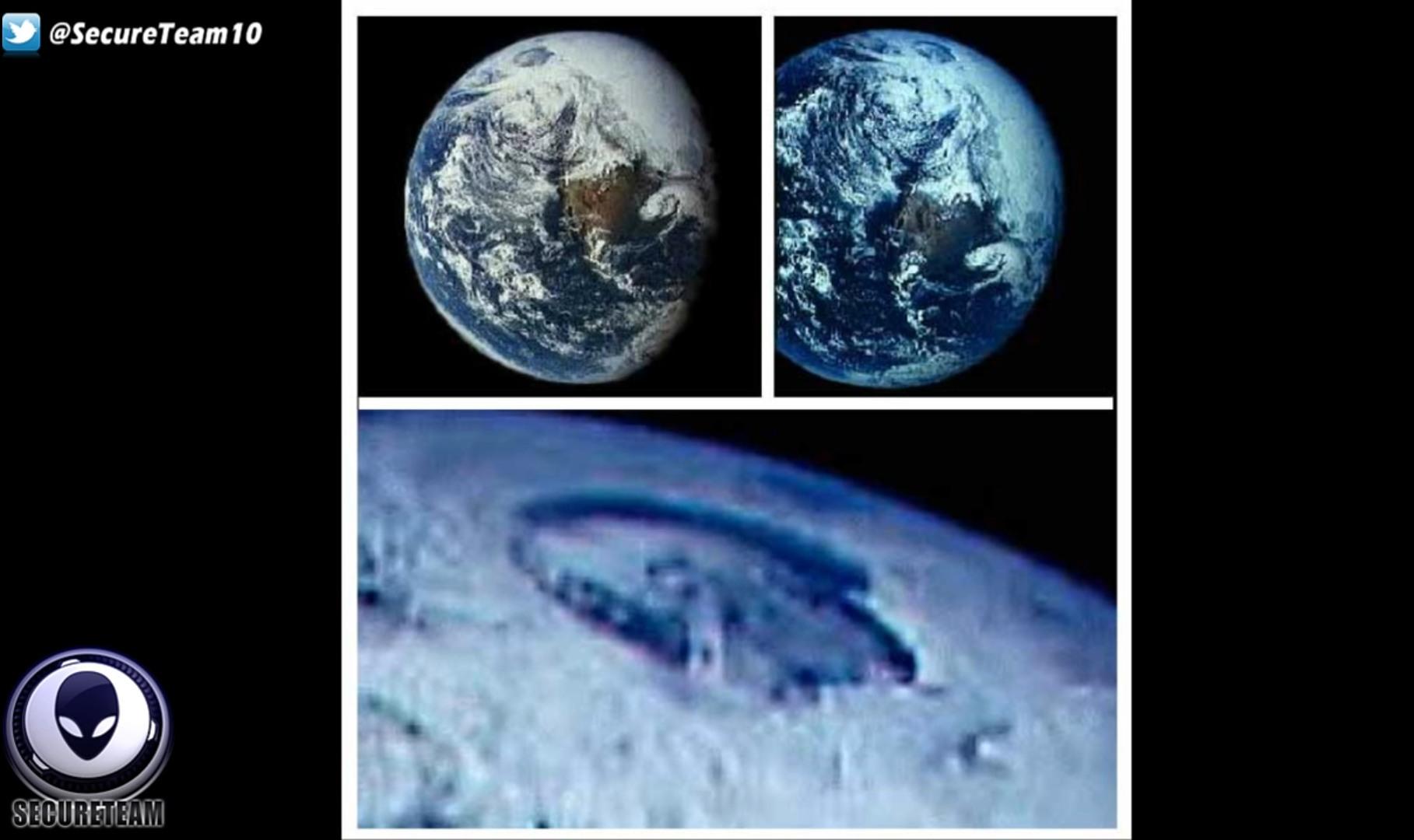 Теории заговора. Что скрыло НАСА в 2016 году - 5