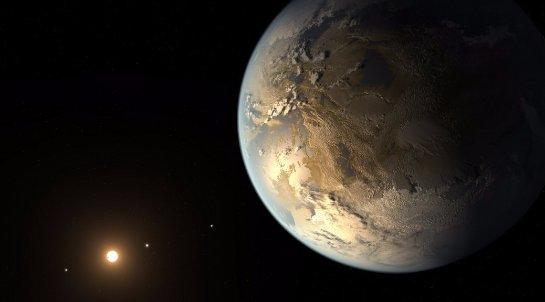 Ученые считают, что внеземная жизнь будет обнаружена уже в 2017 году