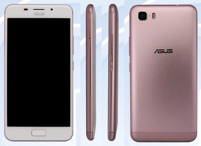 Смартфон Asus X00GD будет поставляться с ОС Android 7.0