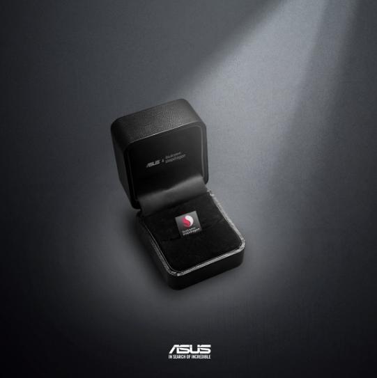 Asus одной из первых покажет смартфон с новой SoC Qualcomm