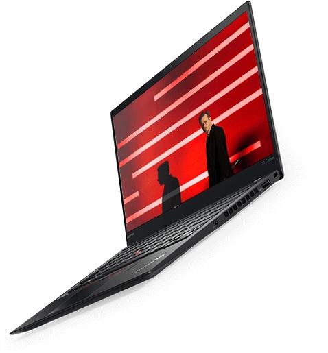 Lenovo ThinkPad X1 Carbon 2017